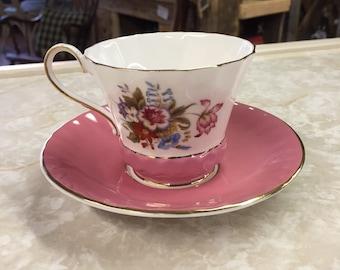 Aynsley Fine English Bone China tea cup