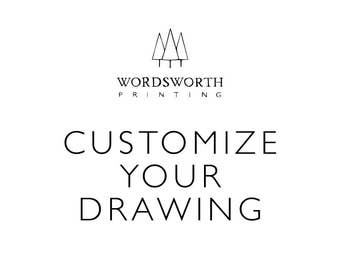 Customize Your Drawing