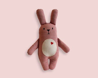 Willi - the bunny