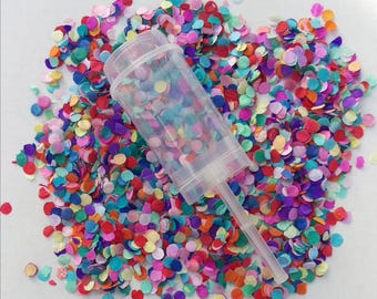 Push Pop Confetti Poppers With Stickers Buy 3 Get One Free