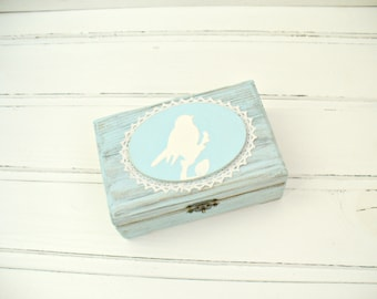 Personalized wedding ring box, Ring Bearer Pillow, Ring bearer box, Еngagement Ring Box