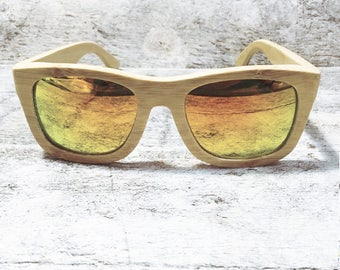 Sunglasses - Whistler - Orange