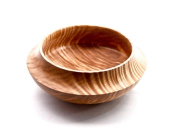 maple bowl, qx 84
