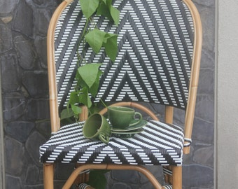 Bistro chair Etsy