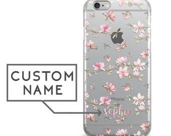 iPhone 7 case pretty floral iPhone 7 plus case for girls iPhone 6s case iPhone 6 plus case iPhone case iPhone 6,5s,6s plus case,a22