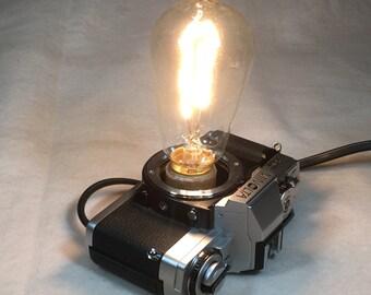 Camera Lamp