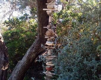 GARLAND / SUSPENSION in Driftwood