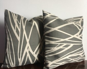 Branches Pillow Covers - Envelope Closure