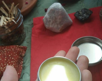 Calendula Healing Salve