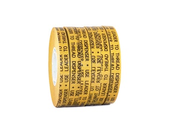 T.R.U. ATG-7502 ATG Tape (Acid Free Adhesive Transfer Tape): 3/8 in. 36 yds.