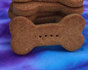 Grain Free Peanut Butter Dog Treat,Gluten Free Dog Treat,Wheat Free Dog Treat,Pet Treat,Dog Treat,Groovy Pup,All Natural Dog Treat
