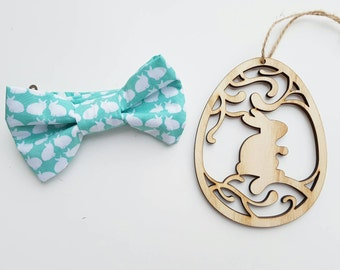 Easter Collection/Boys Bowtie:Five to Ten years