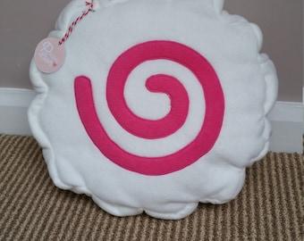 Narutomaki fishcake Plushion