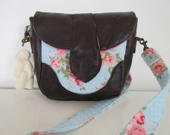 Messenger bag, crossbody bag, shoulder bag, handbag