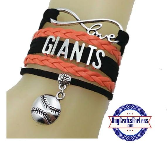 SAN FRANCISCO Leather Bracelet-U Choose CHaRM +Discounts & FREE Shipping*