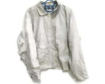 Vintage 90s HILL & ARCHER Jacket