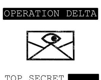 Operation Delta
