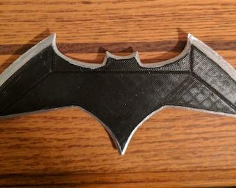 Batman V. Superman Batarang 7 Inches FREE SHIPPING