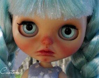 Custom Blythte Doll OOAK.  SOUL