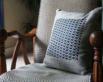 Birds Birds Birds Cushion Cover