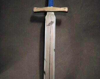 The Legend of Zelda - Ordon Sword Link's Weapon