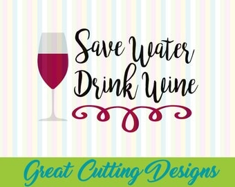 """Shop """"wine svg"""" in Bookbinding & Printing Supplies"""