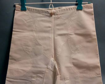 Vintage Girdle with 4 Garters  by Youthcraft, Extra Large