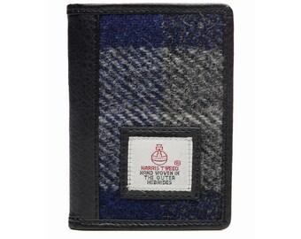 Harris Tweed Card Wallet