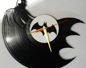 50% discount! Batman clock dark knight clock wall clock