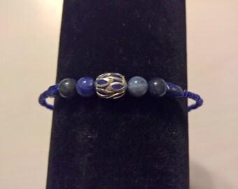 Third Eye Chakra Balancing Bracelet