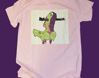 Nikki Minaj OTP T Shirt