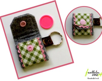 "Chip bags ""Squares"" incl. chip by frollein cosa"