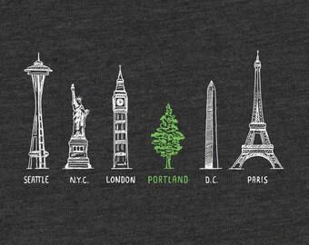 Portland: Landmark