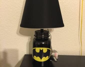 Comic  lamps