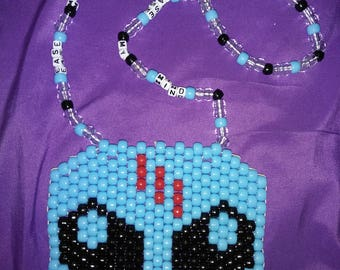 SKRILLEX Necklace