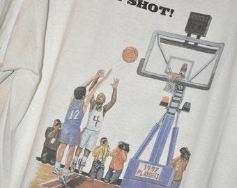 Utah Jazz Etsy