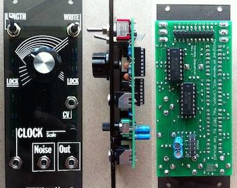 Music Thing Modular Turing Machine PCB - DIY Eurorack Sequencer