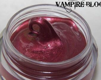 Vegan Lip Gloss (cruelty free makeup and vegan makeup) 8g