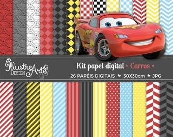 Digital Papers Cars