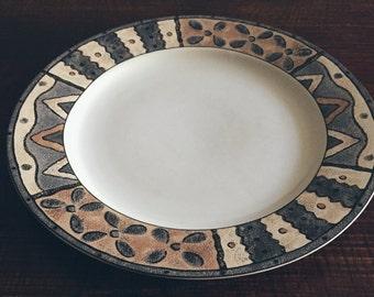 Sakura Terrain Dinner Plate