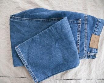 Vintage Calvin Klein Jeans / size 11