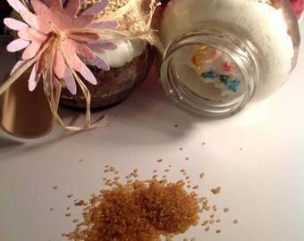 Calendula Souffle Scrub