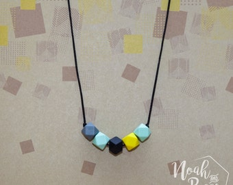 Strength - Teething Necklace