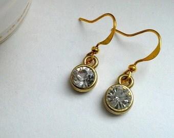 Portobello earrings