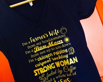 The Perfect Person Gift Tshirt