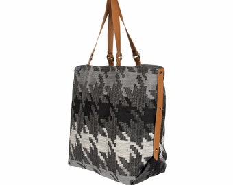 Carry bag Tote ethnic for everything!