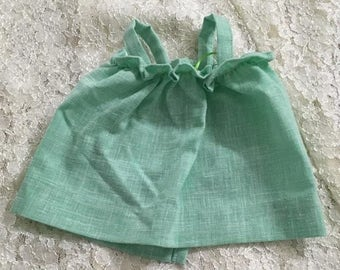 Pinafore Aprons for 15 inch Ragdoll