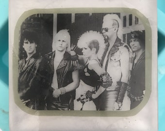 Plasmatics Soap