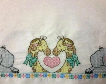 Youth Decorative Pillowcase