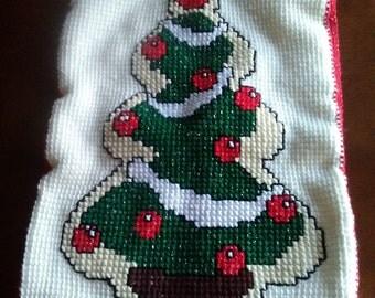 Christmas pillowcase #2